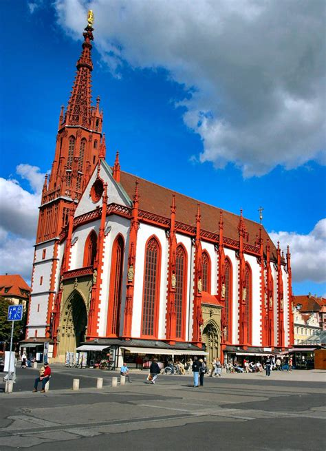 Wurzburg Pictures | Photo Gallery of Wurzburg - High