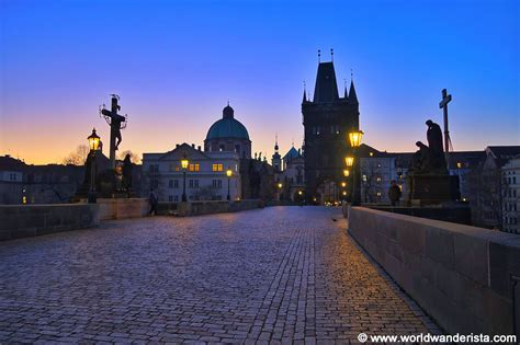 How to escape the crowds in Prague - WORLD WANDERISTA