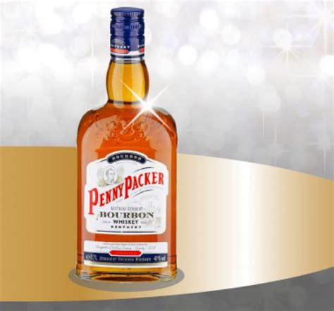PENNYPACKER Kentucky Straight Bourbon Whiskey von Penny
