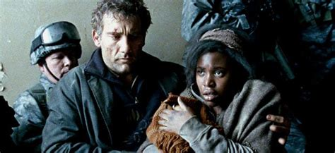 CHILDREN OF MEN at 10: How Alfonso Cuarón's Dystopic Tale