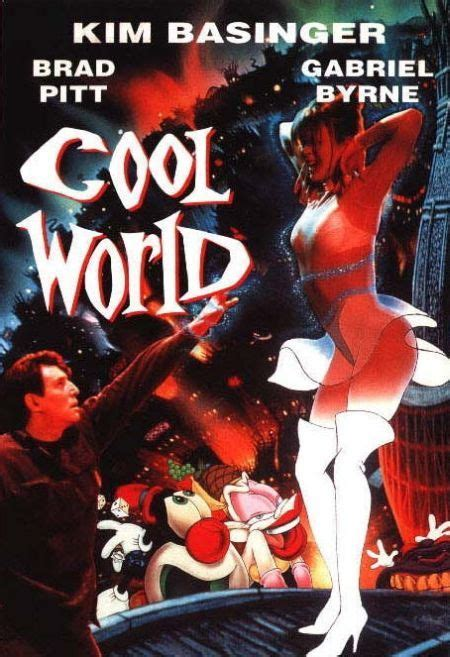 Cool World - O lume rece (1992) - Film - CineMagia