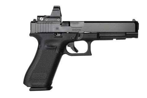 NEW YEAR, NEW GLOCKS - 19X & Two More Gen5s Roll Out -The