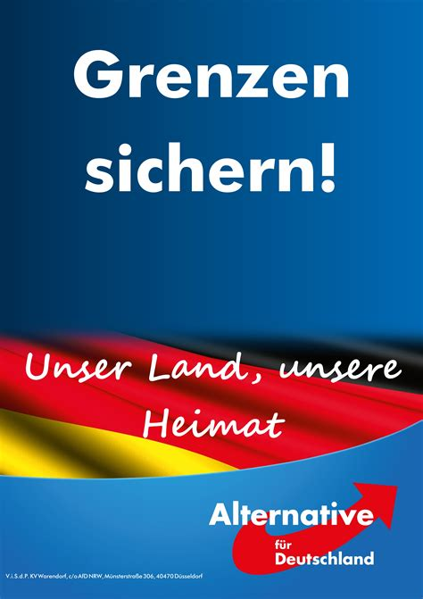 Wahlprogramm Afd 2021