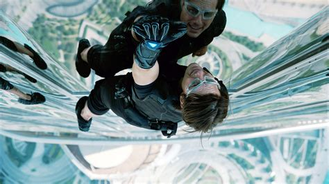 Mission: Impossible – Ghost Protocol HD Wallpaper