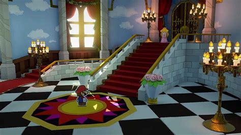 Paper Mario: The Origami King - Release Date, Gameplay