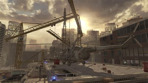 Highrise | Call of Duty Wiki | FANDOM powered by Wikia