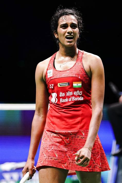 PV Sindhu now one of world's highest-paid female athletes