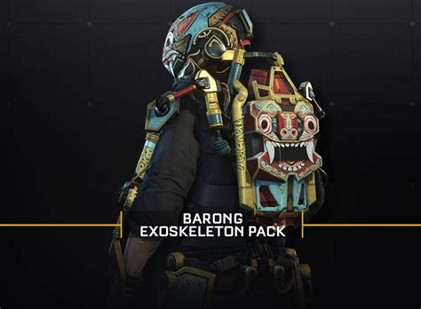 Call of Duty: Advanced Warfare gets a few small pieces of