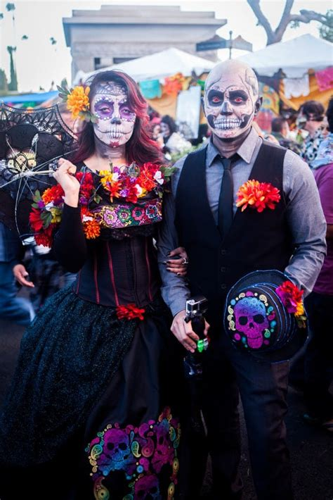 100 Halloween Couples Costumes for You and Your Boo | Brit