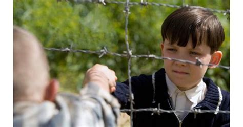 The Boy in the Striped Pajamas Movie Review