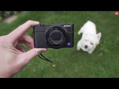 Sony Cyber-shot RX100 III (RX100M3) Review - YouTube