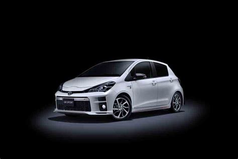 Toyota Launches GR Brand In Japan With Performance Cars
