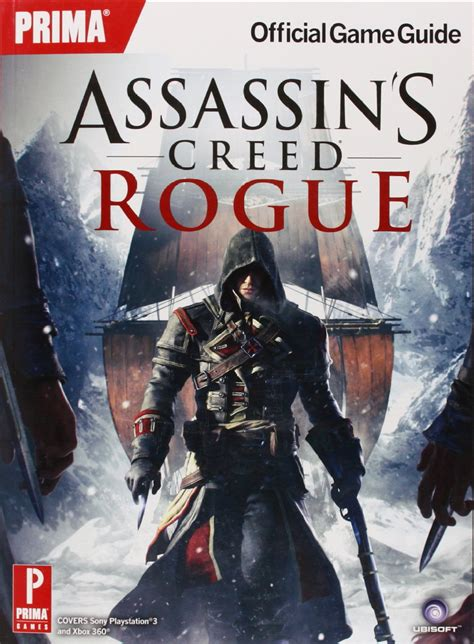 Assassin's Creed Rogue: Official Game Guide | Assassin's