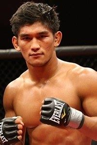 """Aung La """"The Burmese Python"""" N Sang MMA Stats, Pictures"""