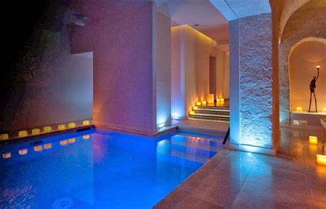 Spa 28 Paris, a unique experience in a timeless place