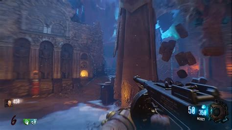 5 Best New Weapons in CoD: Black Ops 3 Zombies Revelations