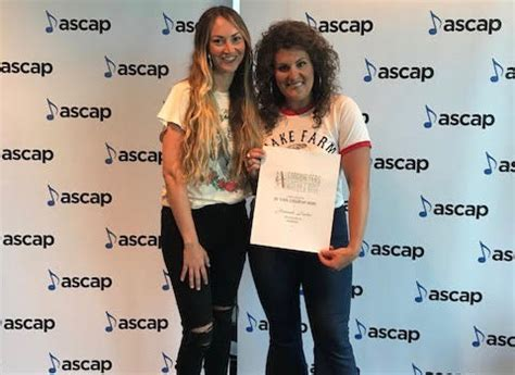 ASCAP Members Emily Bear, Hannah Dasher, Sylvan Esso