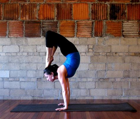 25 Advanced And Different Yoga Poses   POPSUGAR Fitness