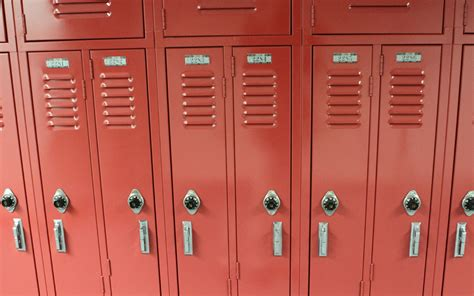 Hey, Clean Out Your Lockers! | DCTC News
