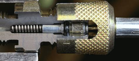 Screw series 1620: Hydrotechnik GmbH