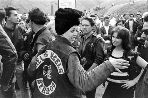 The Untold History of Motorcycle Clubs: Women and the