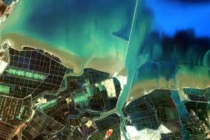 Chinese Satellite Shows Stunning Views of Country From