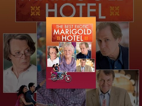 The Best Exotic Marigold Hotel | What Movies Has Dev Patel