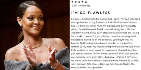 This Hilarious Fenty Beauty Review Is Going Viral