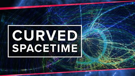General Relativity & Curved Spacetime Explained!   PBS