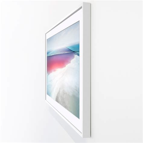 The Frame, Yves Béhar's Newest TV for Samsung is a Work of