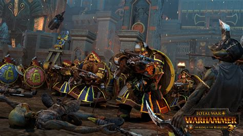 Total War: Warhammer DLC Adds Two New Legendary Lords