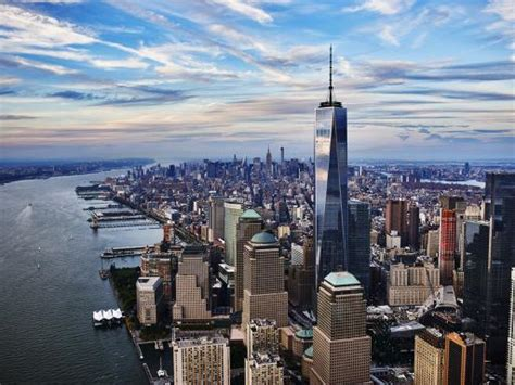 One World Observatory Tickets Buchen | AttractionTickets