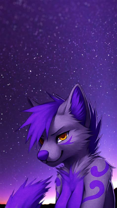 Download Furry Phone Wallpapers Gallery