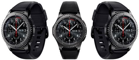 Samsung pulls back the curtain on two new wearables: Gear
