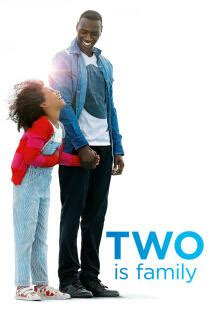 Two is a Family - Film online på Viaplay