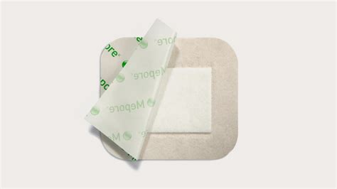 Mepore Pro absorbent dressing for low to moderately