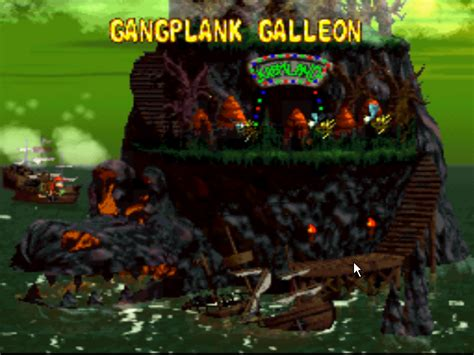 Donkey Kong Country 2: Diddy's Kong Quest Download Game
