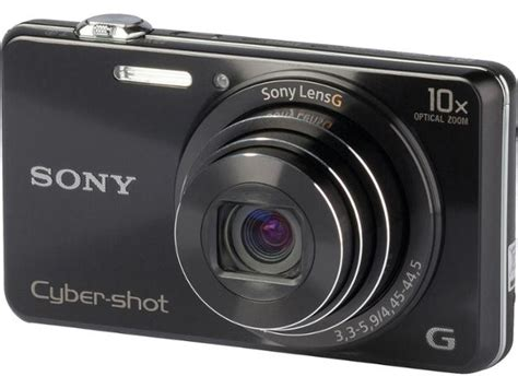 Sony Cyber-shot DSC-WX220 compact camera review - Which?