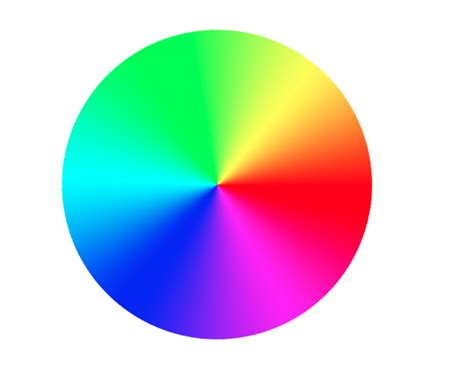All the Colors of the Internet