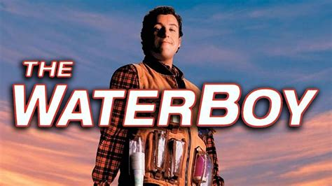 The Waterboy -- Review #JPMN - YouTube