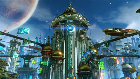 Preview: Ratchet & Clank PS4 demo lives up to beautifully