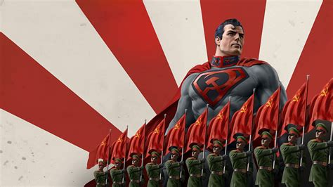 Superman Red Son 2020 5K Wallpapers   HD Wallpapers   ID