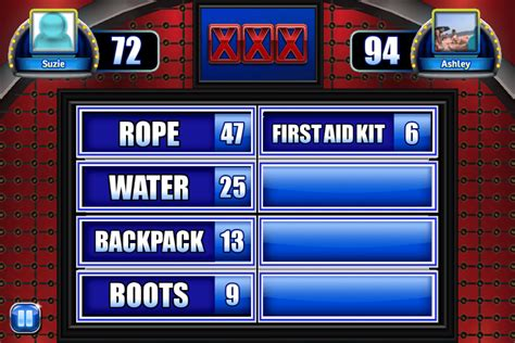 Family Feud® 2 for iPhone - Download