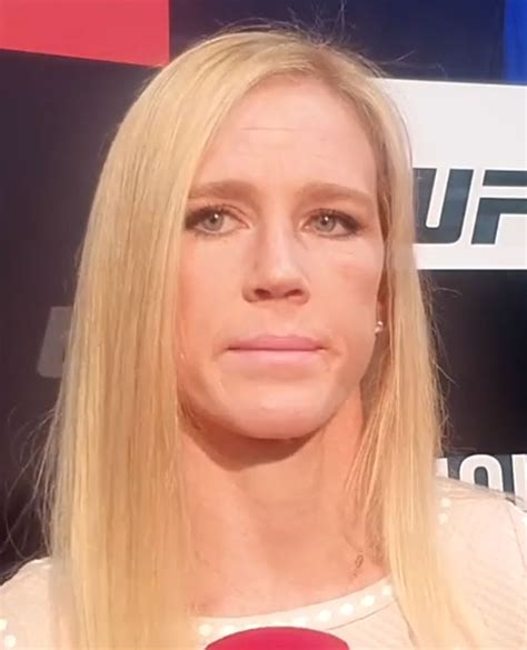 Holly Holm - Wikipedia