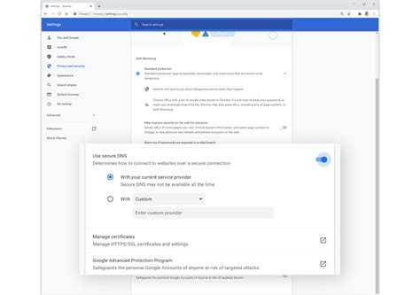 Google Chrome update brings better privacy and security
