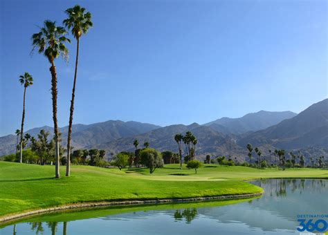 Palm Springs Golf Courses - Palm Springs Golf Vacations