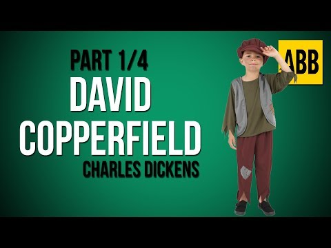 Character List for David Copperfield | Charles Dickens Info