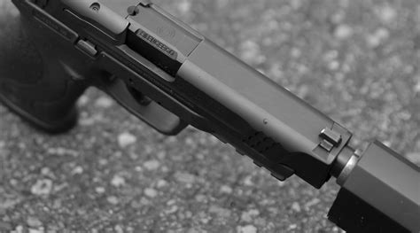 Silencerco Adds Smith & Wesson M&P 45 Barrels To Their