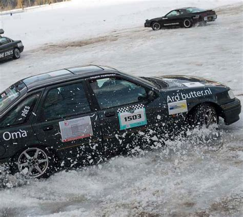winter2013 – Carbage run – the ultimate Road Trip