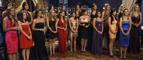 'The Bachelor' star Jason Mesnick eliminates his first 10